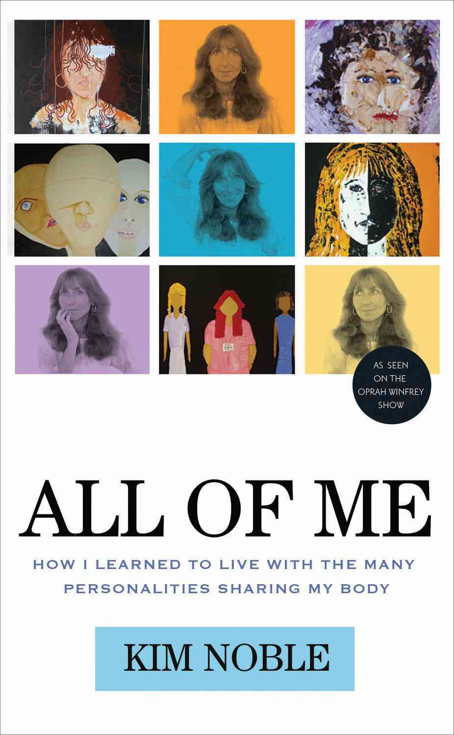 All of Me By Noble, Kim